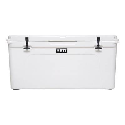 TUNDRA 125QT COOLER WHITE