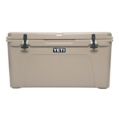 TUNDRA 75QT COOLER TAN
