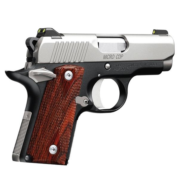 Micro 9 CDP 9mm 3 15