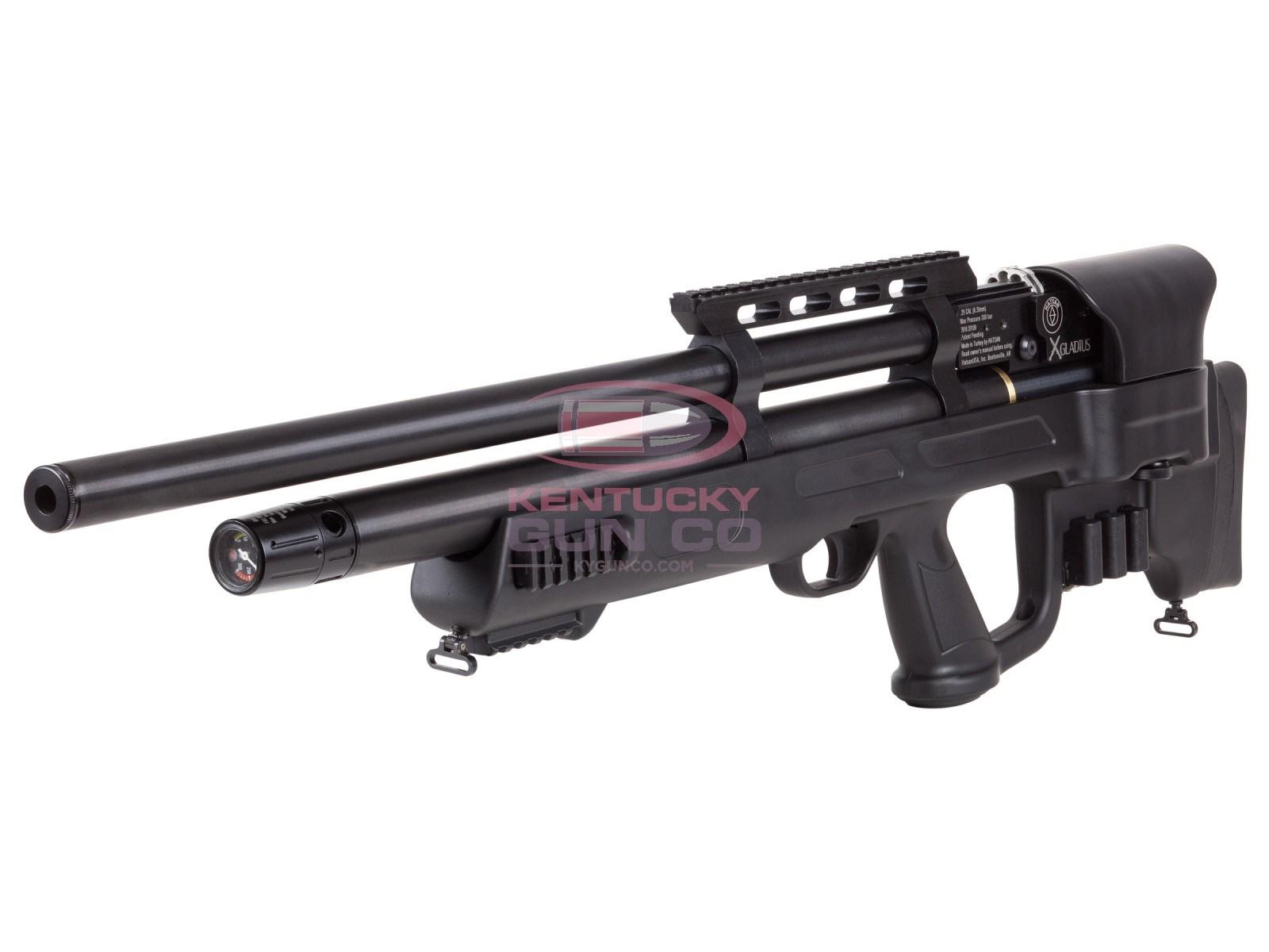 Gladius LONG - 25 Caliber