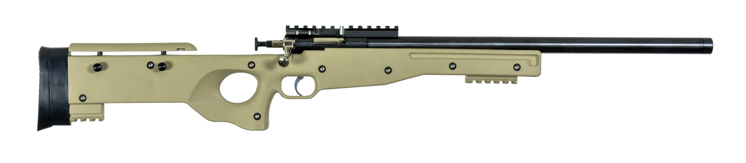 Crickett Precision Rifle Only-
