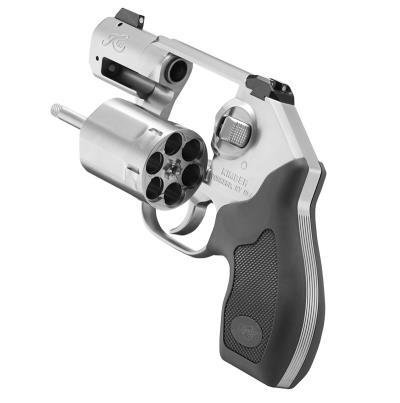 357 Magnum/38 Special