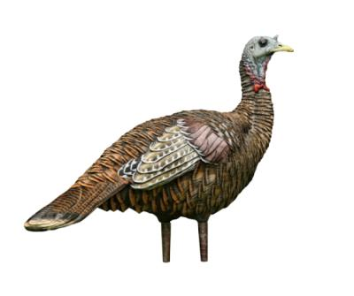 LCD Lookout Turkey Decoy