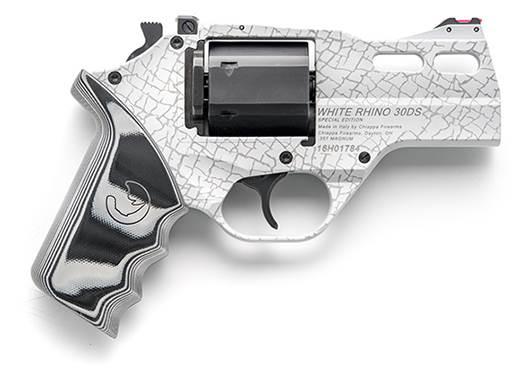 White Rhino 30ds 9mm Ltd Ed 3 Quot