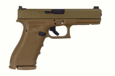 G19RTF2 9mm Vickers Tactical 4