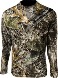 Base Layer Shirt Burly Tan