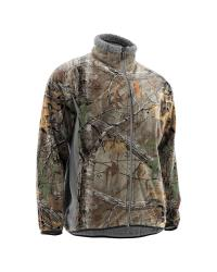 Harvester FZ Jacket Realtree X