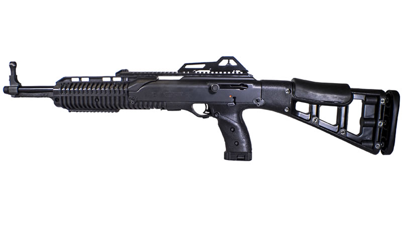 1095TS Carbine 10mm 17.5 Black