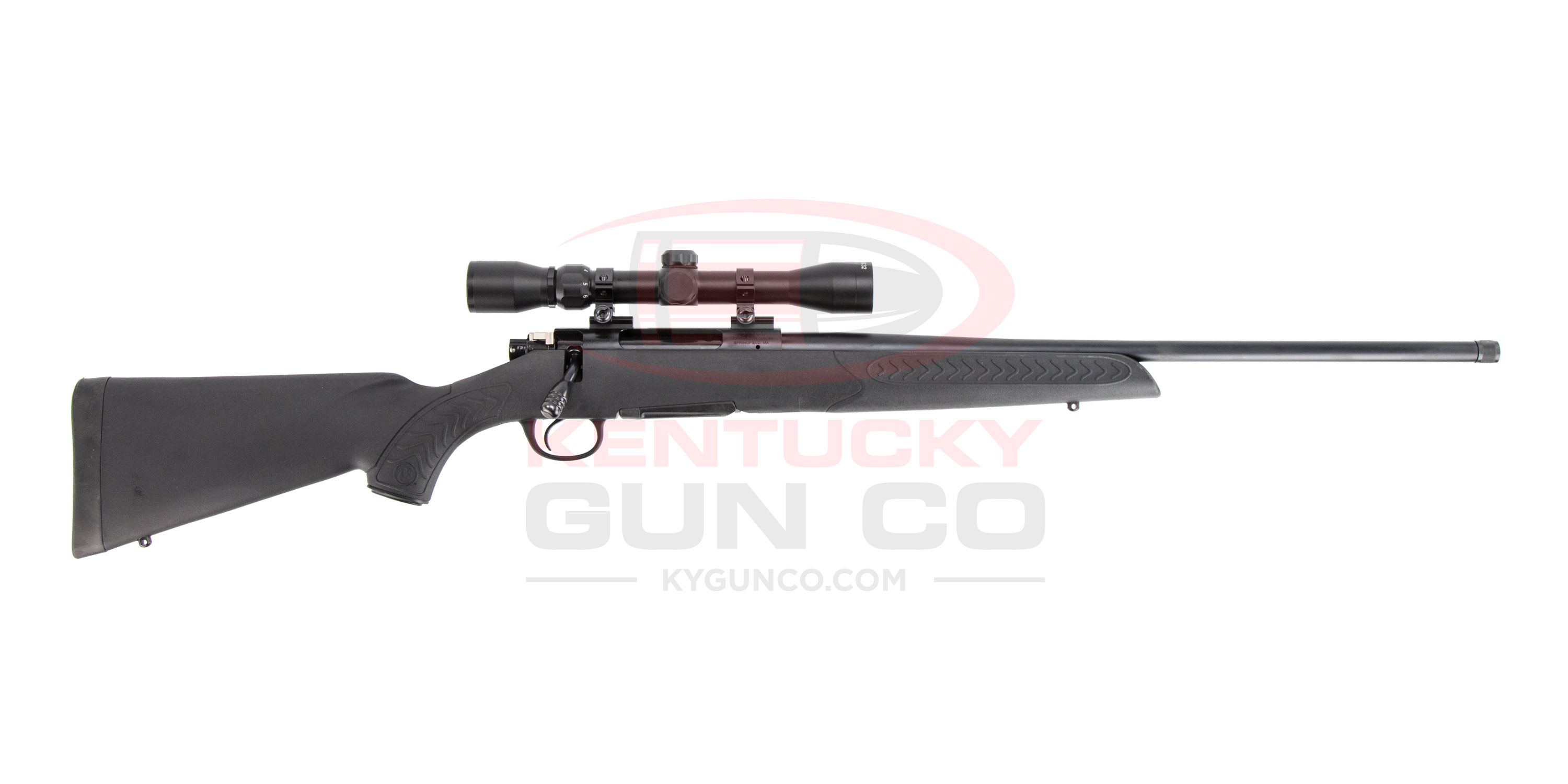 Compass 6.5 Creedmoor Vortex