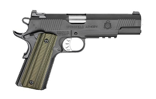 "1911 TRP Service 10mm 5"" Black"