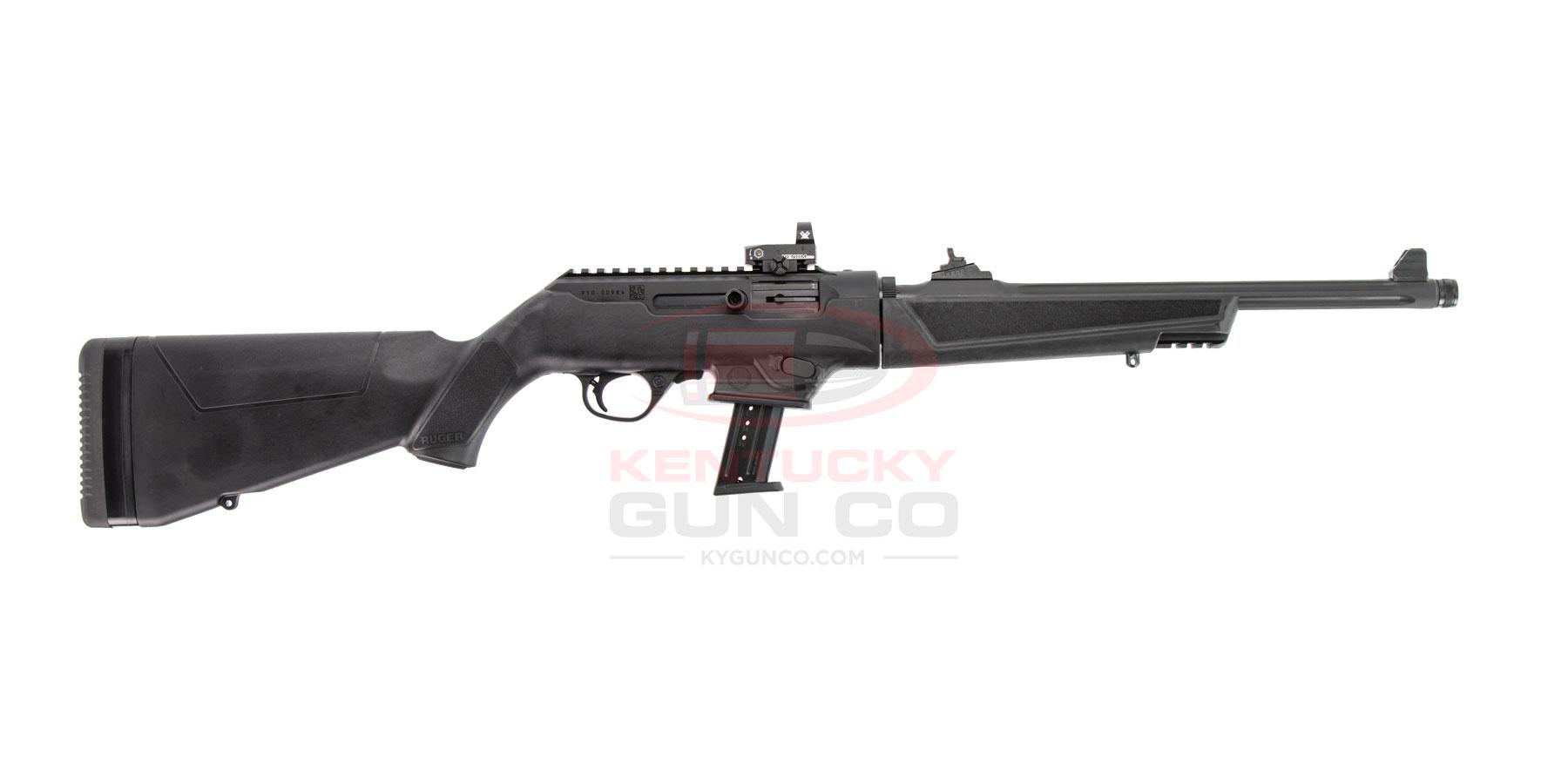 PC Carbine w/ Vortex Venom