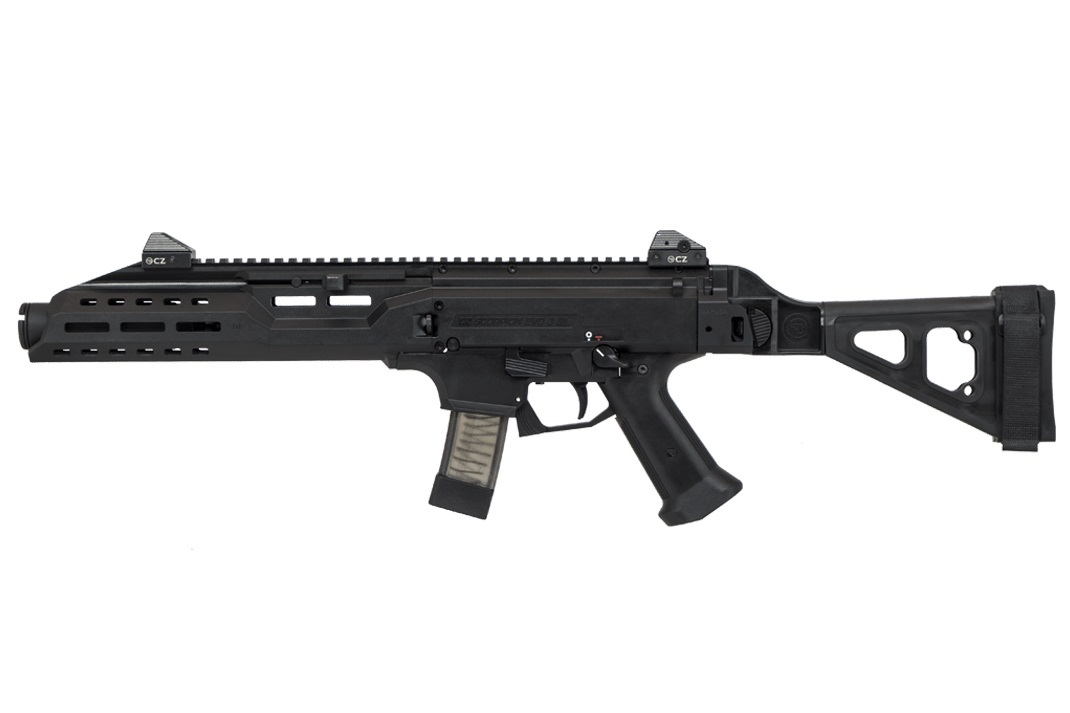 Scorpion EVO 3 S1 9mm