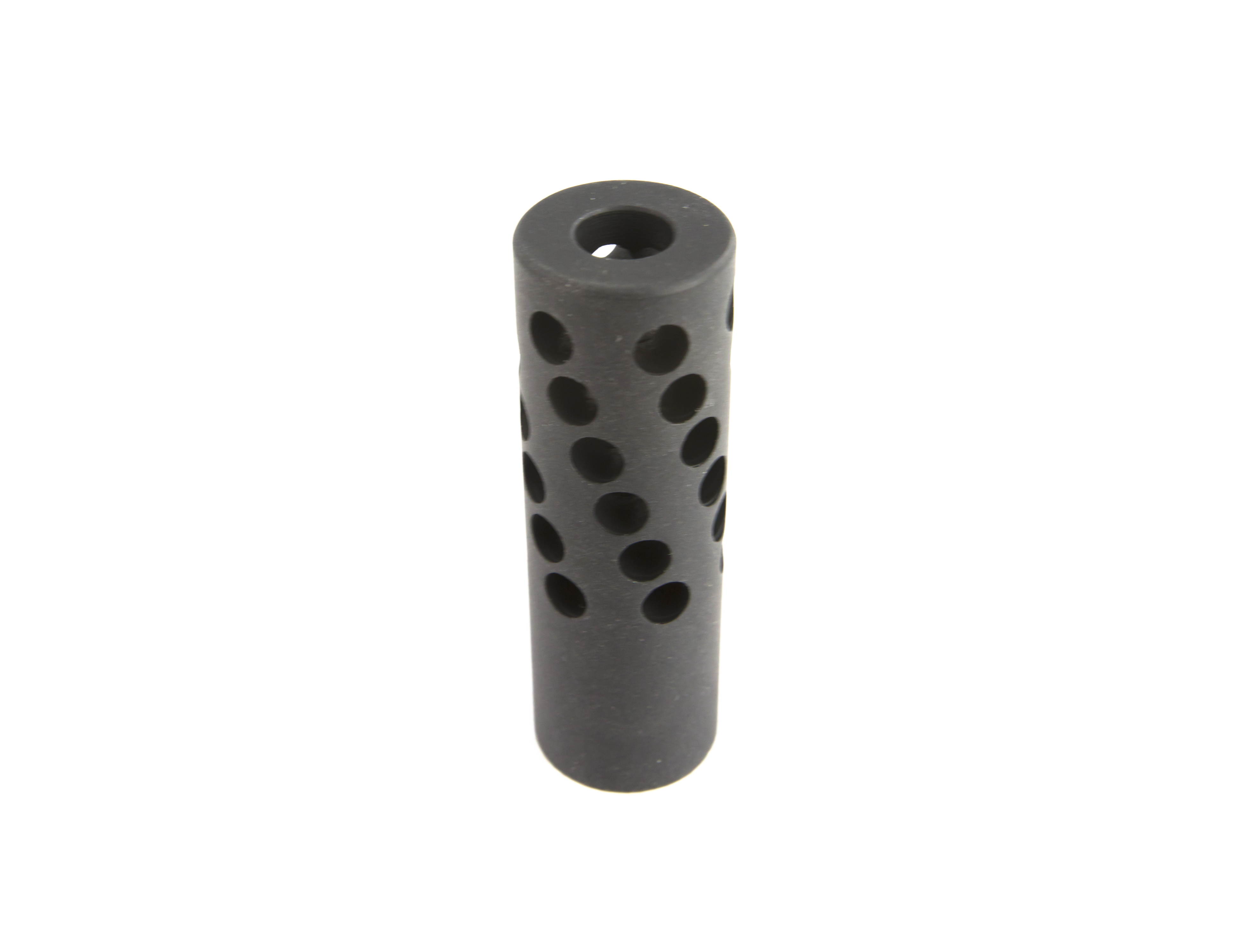 MUZZLE BRAKE FOR .22 CAL