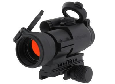 PATROL RIFLE OPTIC (PRO) Hover