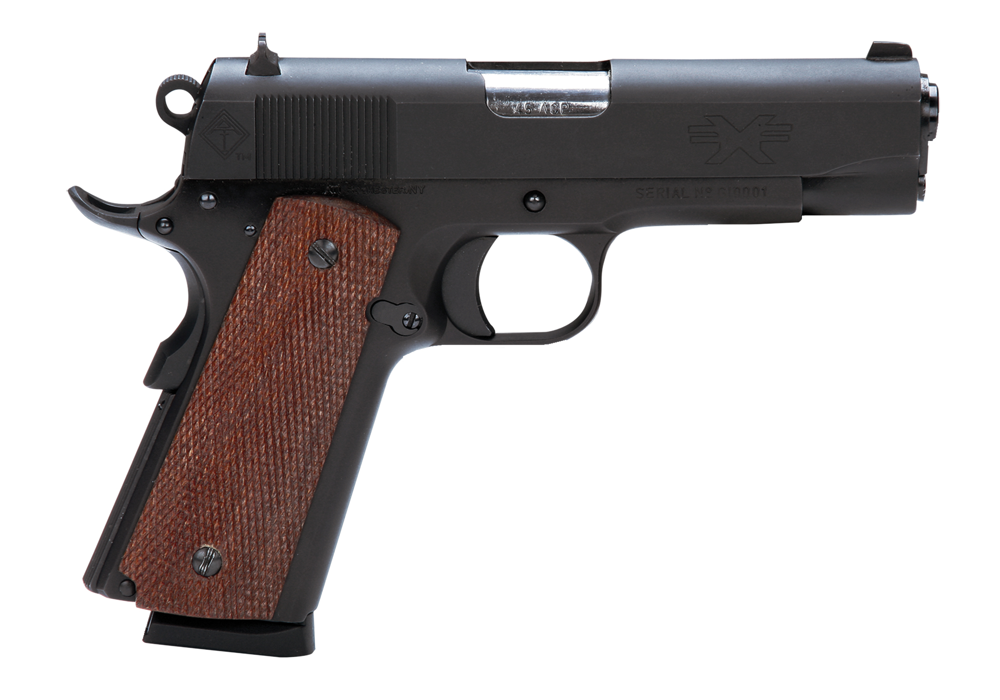 Firepower Xtreme 1911 Military