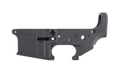 AR-15 STRIPPED LOWER  MULTI CA