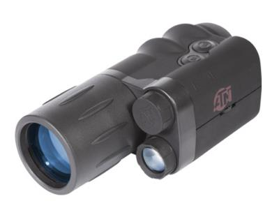 DNVM-4 DIGITAL NV MONOCULAR 4X