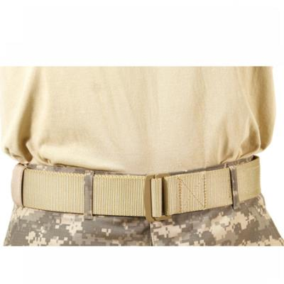 UNIVERSAL BDU BELT LRG 52IN DE