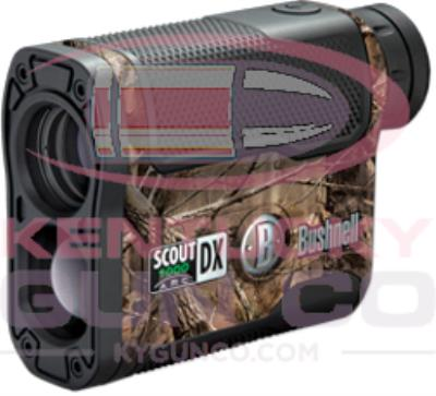 SCOUT 1000DX 6X21 RTXTRA Hover