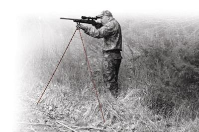 Shooting Sticks, Camo - Standi