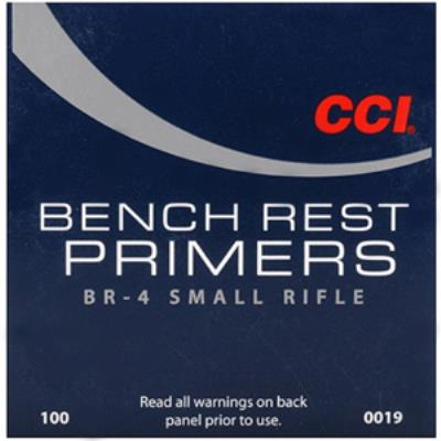 SM RIFLE PRIMER BENCH REST 100