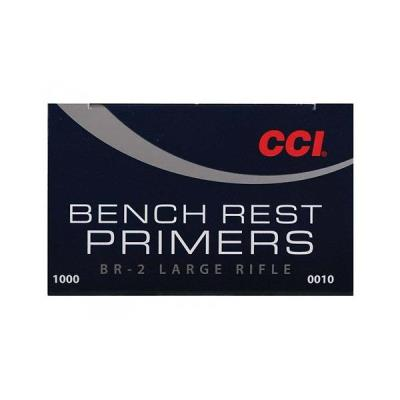 LG RIFLE BENCH REST PRIMERS