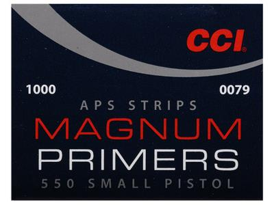 APS 550 Mag Small Pistol Strip