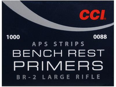 APS BR2 Large Rifle Strips 100
