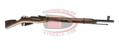 Mosin Nagant Model 91/30 Hex