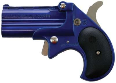 DERRINGER 38SPL ROYAL BLUE