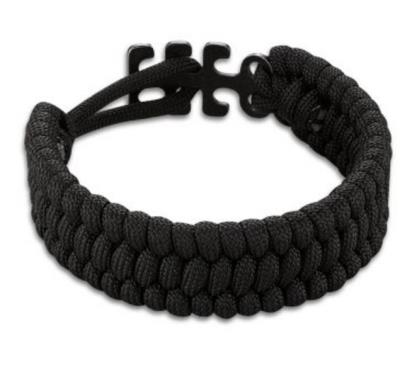 Survival Adjustable Bracelet B