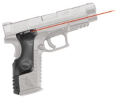Lasergrips fits Sprg XD(M) Ful