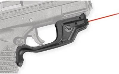 Laserguard fit Sprg XDS Red La