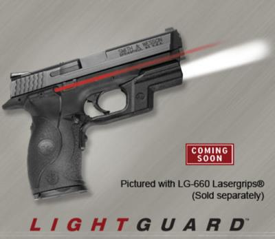 Lightguard fits SW M&P Full-Si Hover
