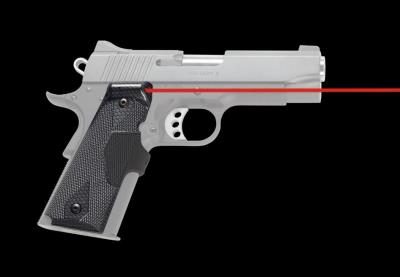Lasergrips fits 1911 Full-Size