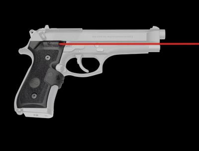 Lasergrips fit Beretta 92/96/M Hover