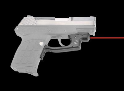 Laserguard fits KelTec PF9 Red Hover