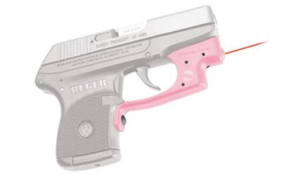 Laserguard fits Ruger LCP Red