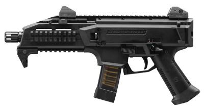 DISC-SCORPION EVO 3 S1 9MM 20R