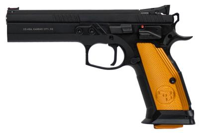 75 TS ORANGE 9MM 10RD
