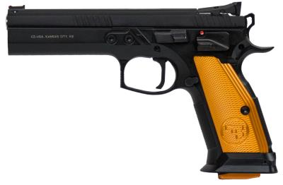 75 TS ORANGE 9MM 20RD