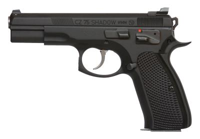 75 SHADOW TAC II 9MM BLK 16RD