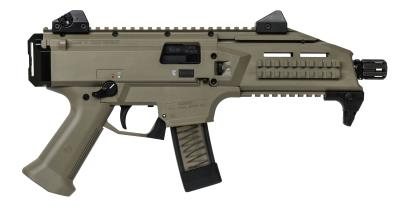 SCORPION EVO 3 S1 9MM 20RD 7.7