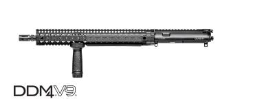 DDM4 V9 Upper Receiver Group 5