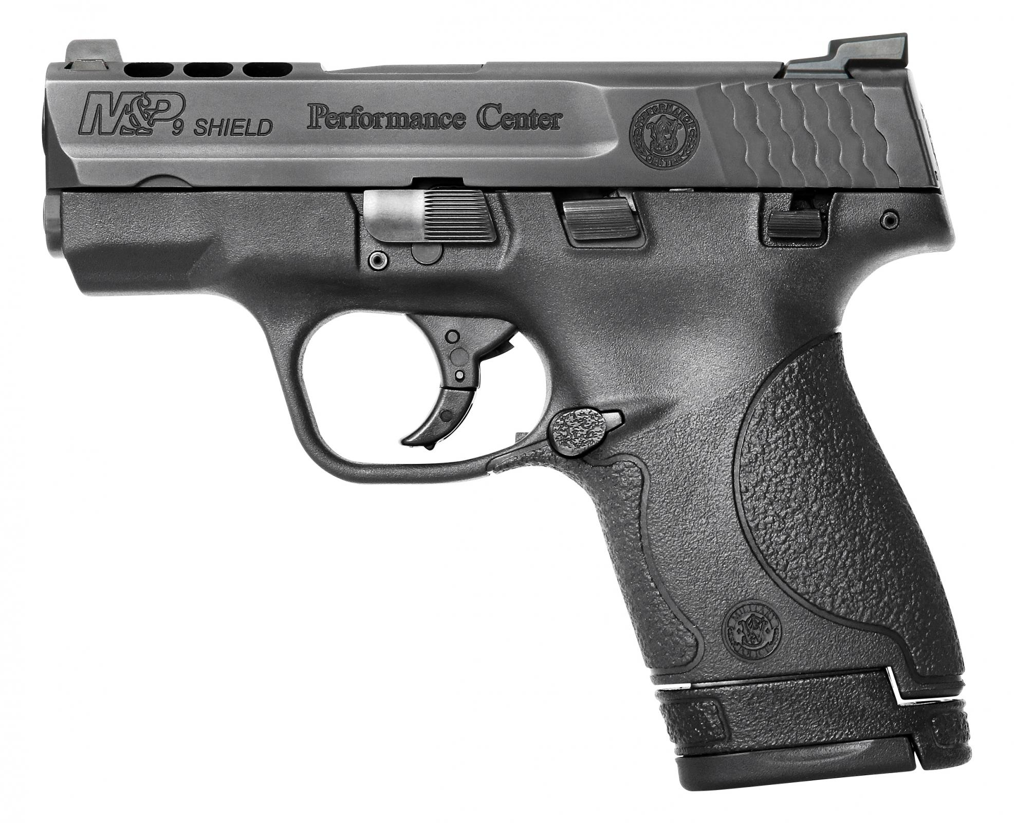 PC M&P9 SHIELD PORTED NS