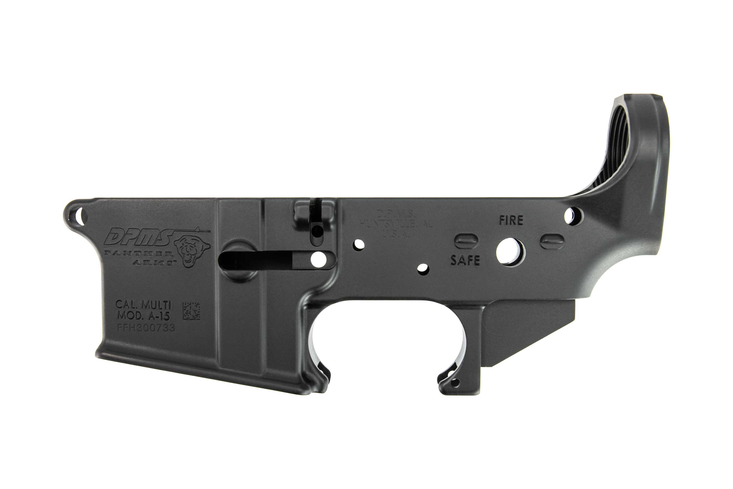 STRIPPED LOWER .223/5.56