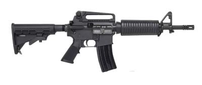 PANTHER SHORTY M4 CARBINE 11`