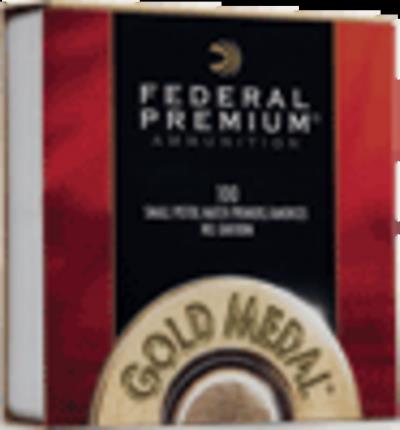 Small Rifle Primer Gold Medal