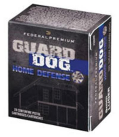 45 ACP 165GR GRD DOG EXPNDNG F Hover
