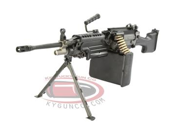 M249S (SAW) 5.56 20.5IN 30RD L